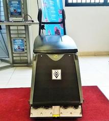 Karcher escalator Cleaner