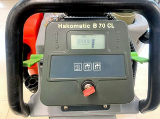 Hako B70CL
