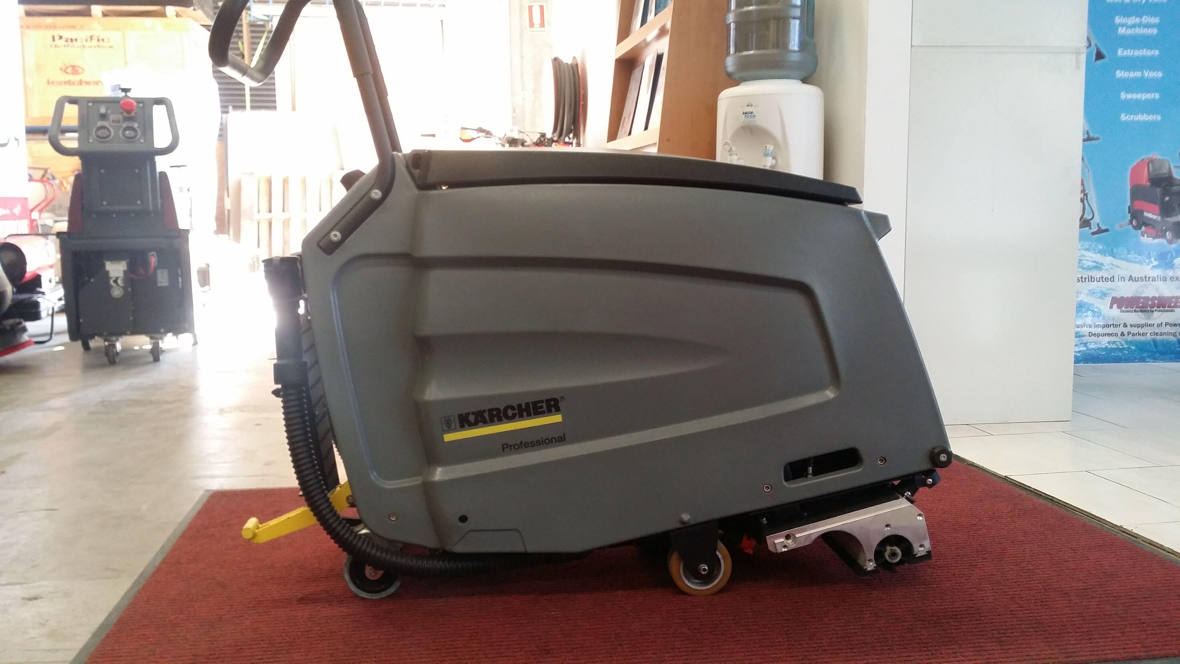 Karcher ESC47/35 Escalator Cleaner 3