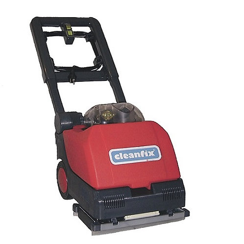RA300E  240 Volt Scrubber