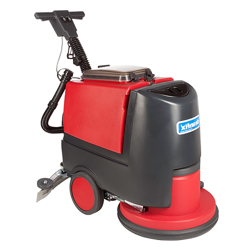 RA501IBC  Battery Scrubber