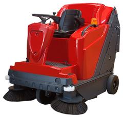 POWERSWEEP PS150 Sweeper