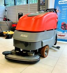 Hako B70CL floor scrubber