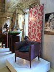 exposition,tapissier decorateur