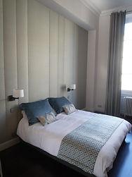 deco,tissu ameublement,tapissier,decoration design,tissus tendus
