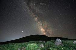 真夏の夜のセレナーデ