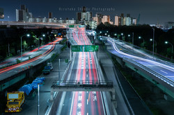 Tokyo Midnight Drive
