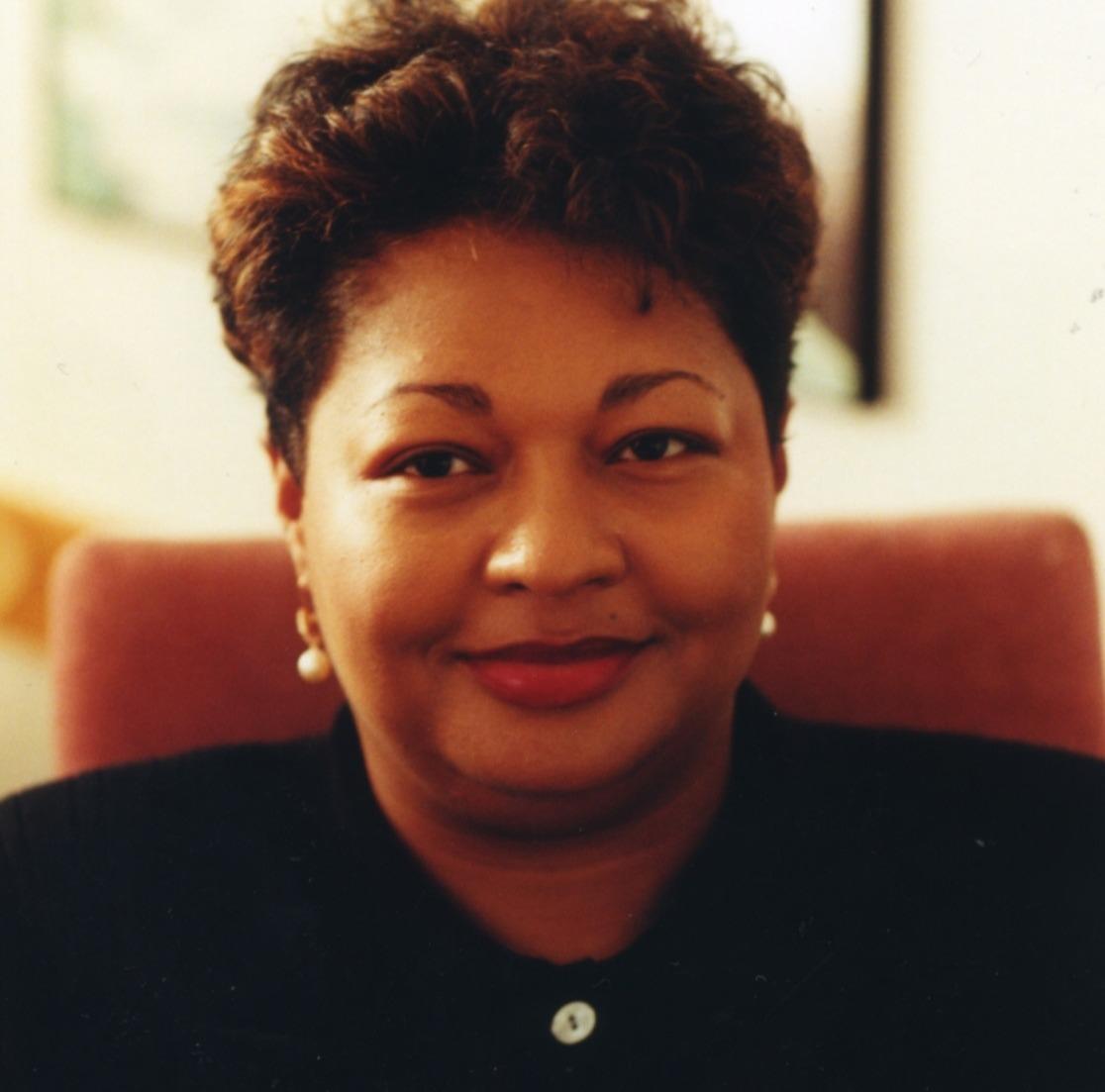Bridgette A. Lacy