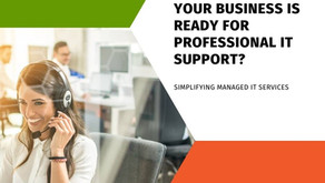 How do you know your business is ready for professional IT support?
