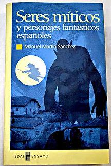Seres míticos.  libros-antiguos-alcana c