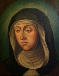 Santa Catalina Tomas