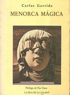 Menorca magica. Carlos Garrido.jpg