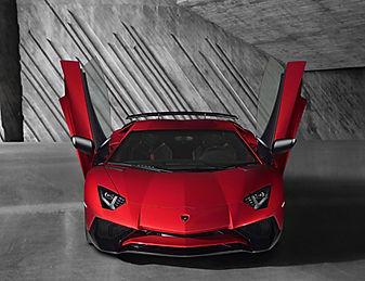 Lamborghini Aventador. Foto: Motormundial.es.jpg