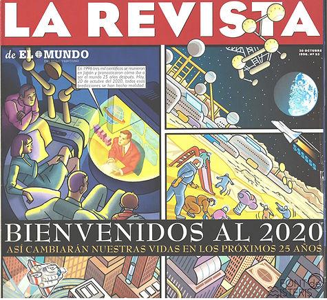 El mundo revista futuro