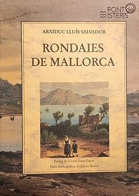 Rondaies de Mallorca
