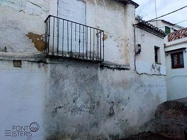 Casa Encarnación exorcismo Albaicín