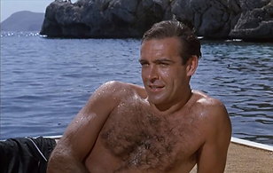 Sean Connery la mujer de paja mallorca