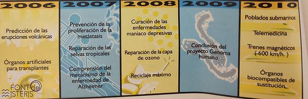 predicción 2005