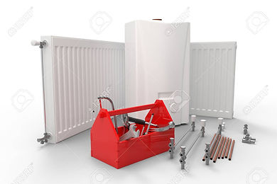 93572498-heating-system-servicing-or-rep