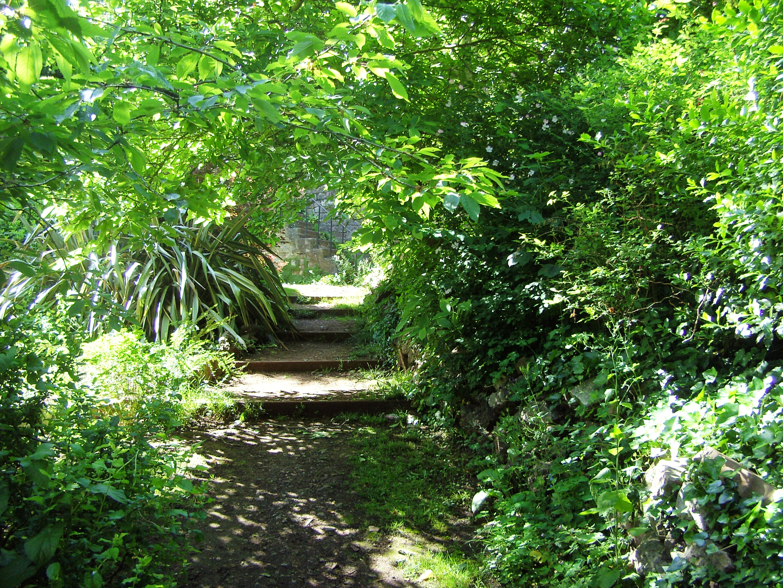Park Steps, Bristol
