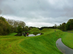 The Garden of Cosmic Speculation, Dumfries and Galloway 4