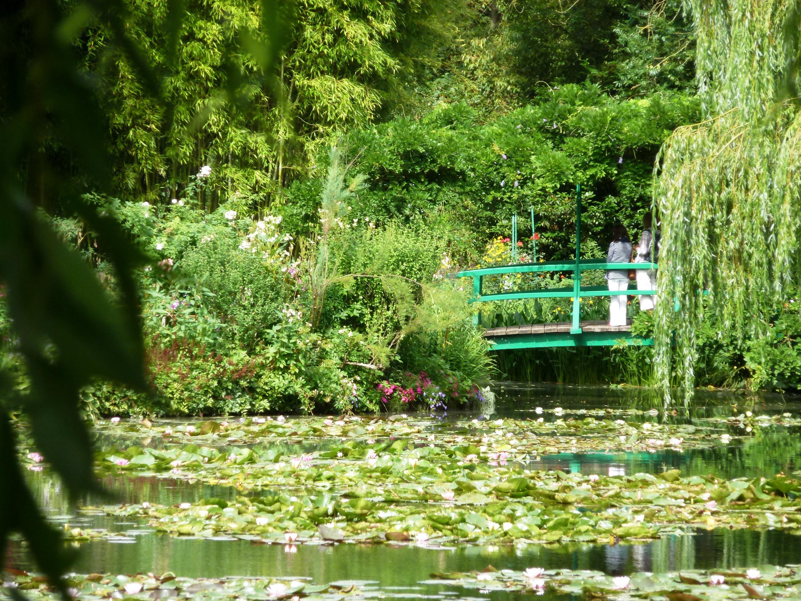 Giverney, France