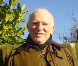 Alan Barber