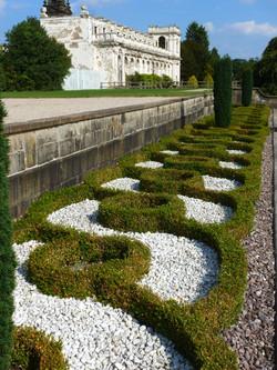 Charles Barry's Italianate Terrace, Trentham Gardens