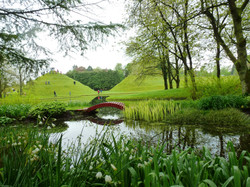 The Garden of Cosmic Speculation, Dumfries and Galloway 2