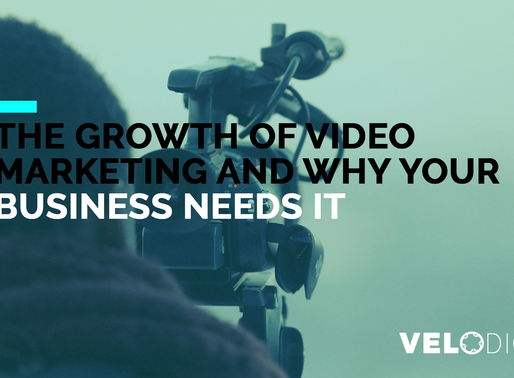 The Growth Of Video Marketing And Why Your Business Needs It