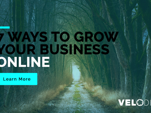 7 Ways To Grow Your Business Online