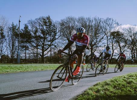 The Bike-Inn & Avion Spring Shield Race Report