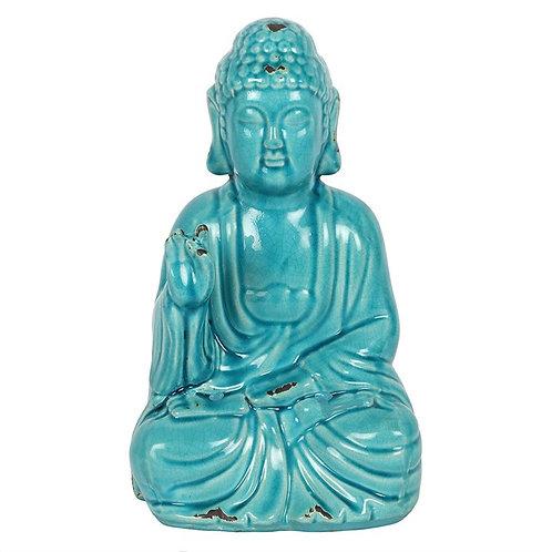 Ceramic Thai Buddha