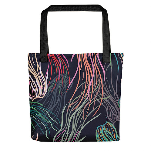 Grassed - Tote Bag