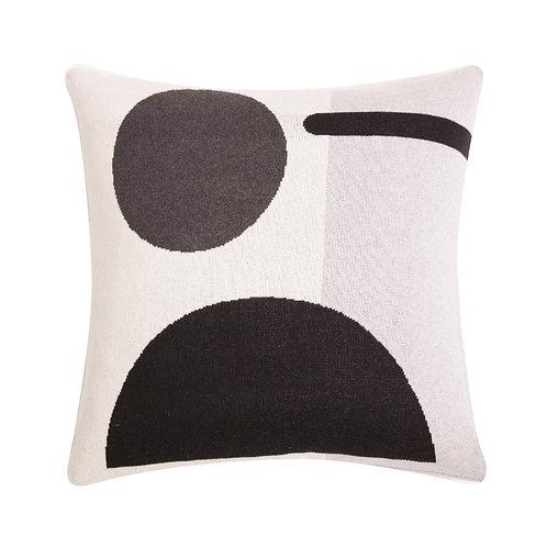 Sophie at Home - Lennox Mono Cushion