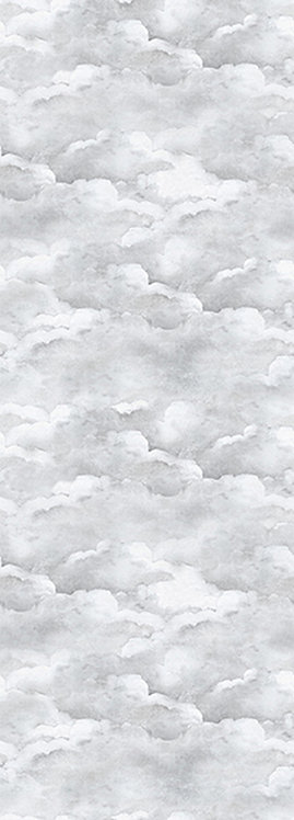In the Clouds Wallpaper