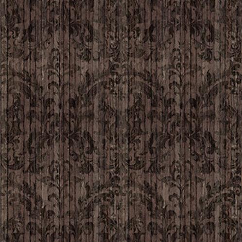 Dark Driftwood Wallpaper
