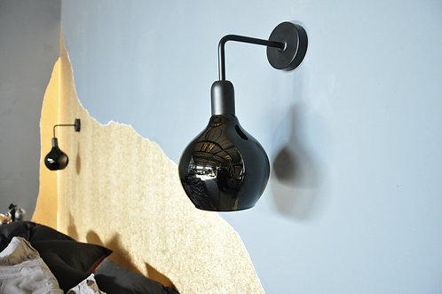 King Edison Ghost Wall Lamp