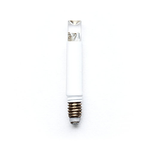 12 Replacement LED bulbs King Edison