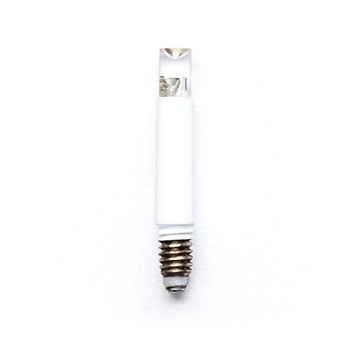 12 Replacement LED bulbs King Edison Grande