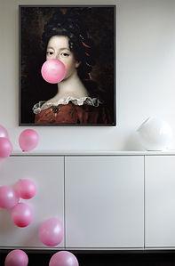 kissedbybetty_art_bubblegum