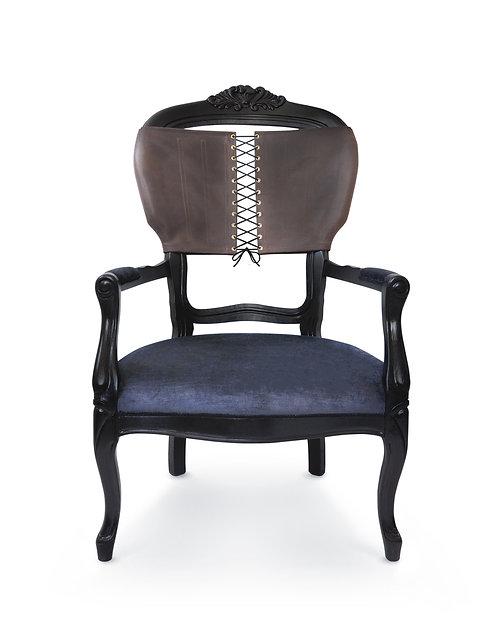 Corset Armchair