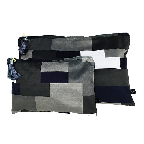Pouch / Washbag - Checkers