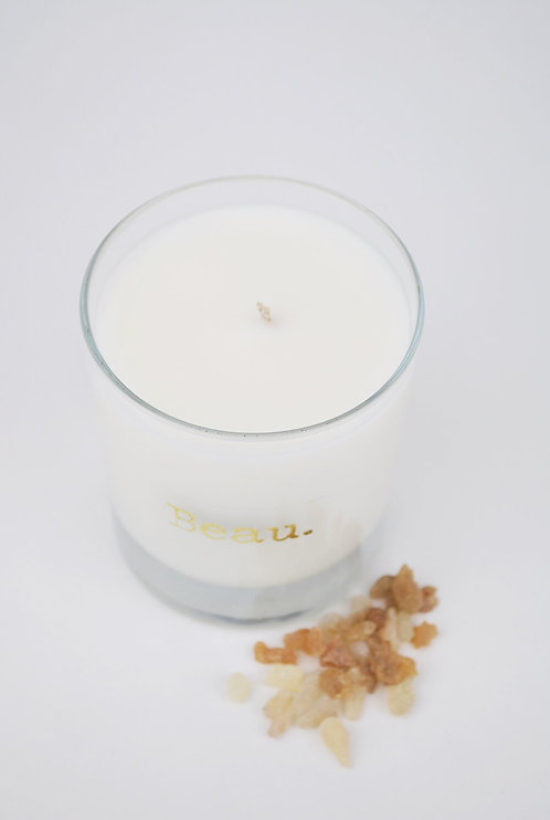 Frankincense and Myrrh | Soy Candle | 300ML