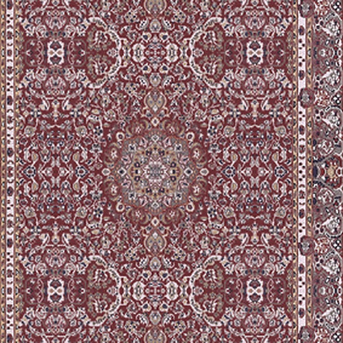 Persian Wallpaper - Red