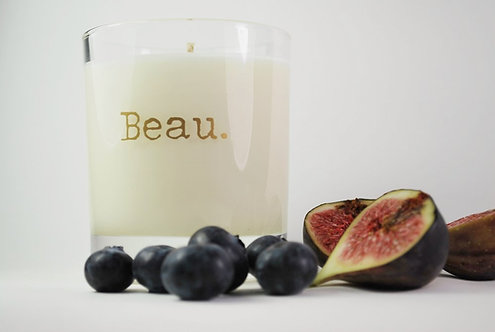 Cassis and Fig | Soy Candle | 300ML