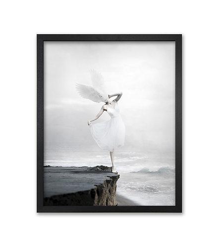 The White Sky - XIX