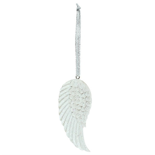 Angel Wing Hanging Decoration