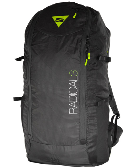 Reversible Backpack Airbag for RADICAL 3