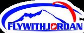 FlyWithJordan Logo